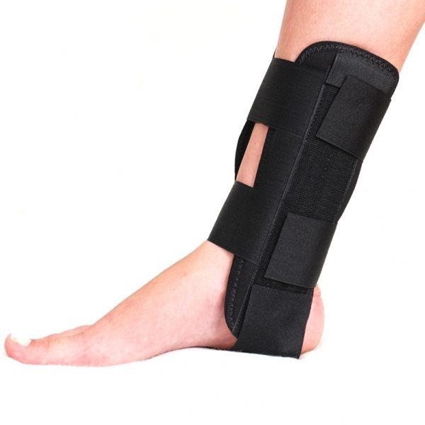 Estabilizador de tornozelo Tipo Cast